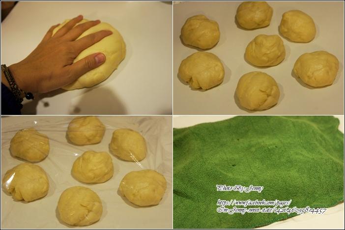 奶酥麵包2