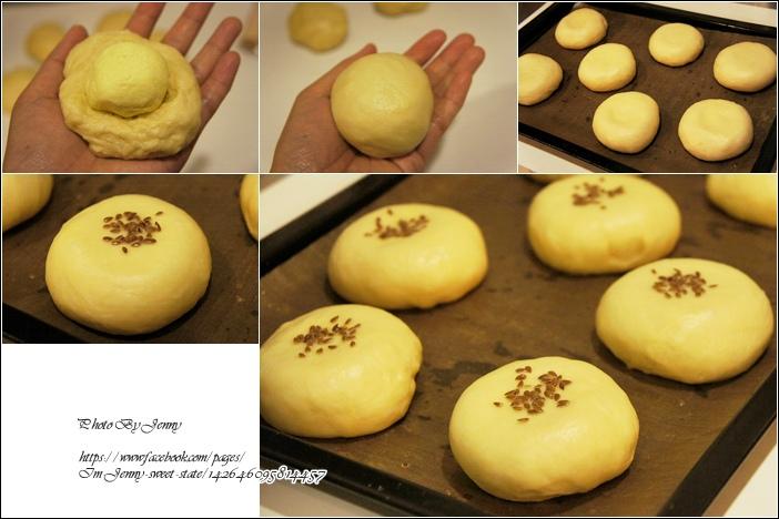 奶酥麵包3