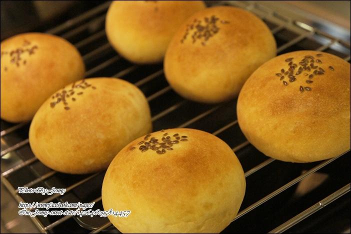 奶酥麵包7