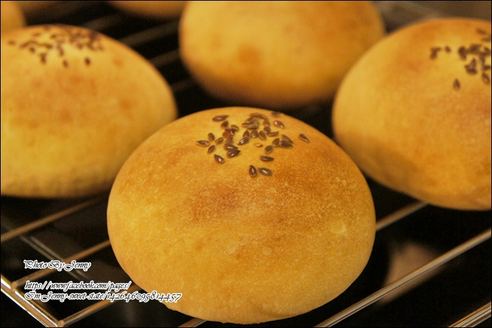 奶酥麵包6