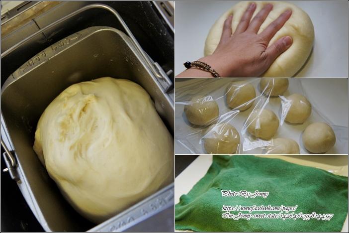 香蔥麵包2