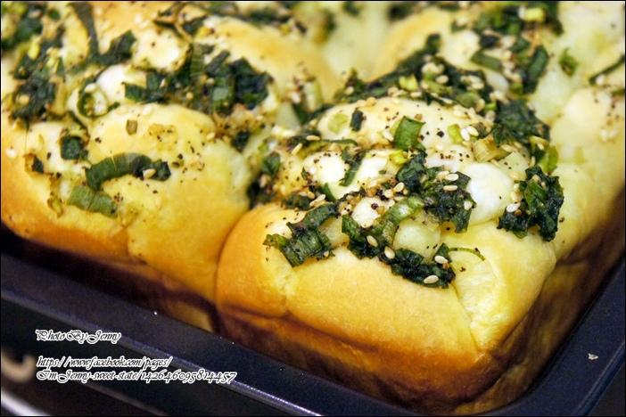 香蔥麵包6