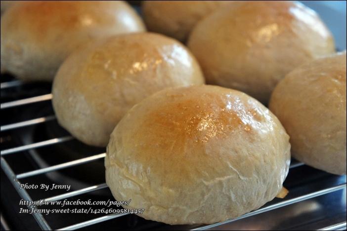 爆漿巧克力豆麵包7