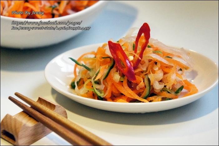 越式三色酸辣泡菜3