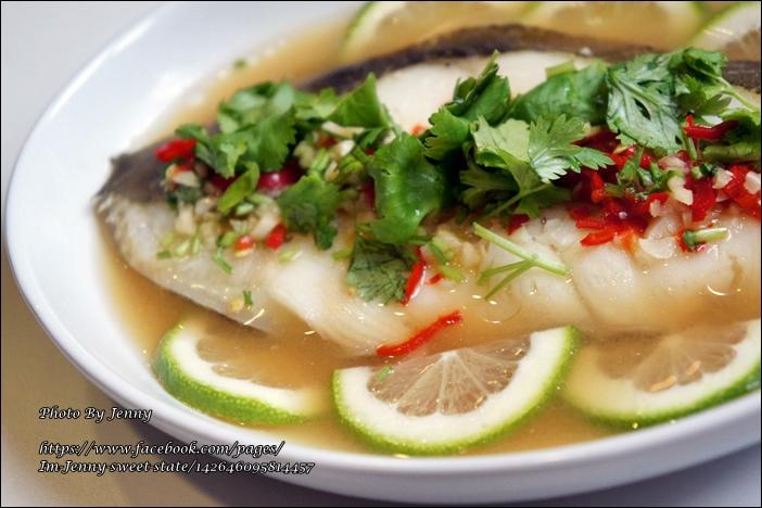 泰式檸檬鱈魚4