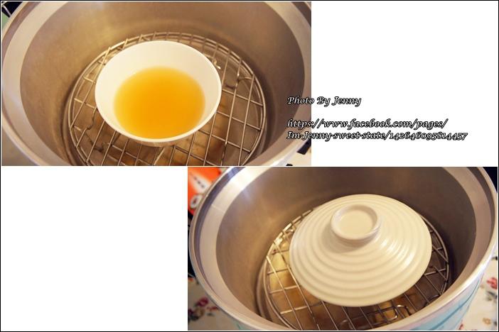 珍苑蒸雞湯3