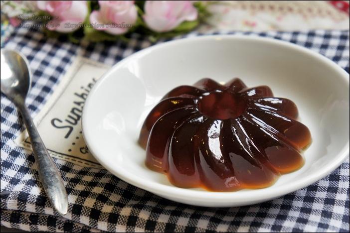 仙草茶凍4