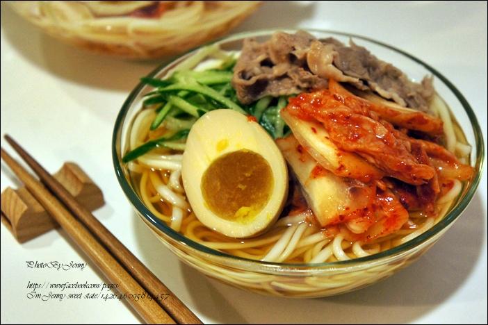 韓式冷麵5