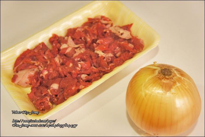 日式牛丼1