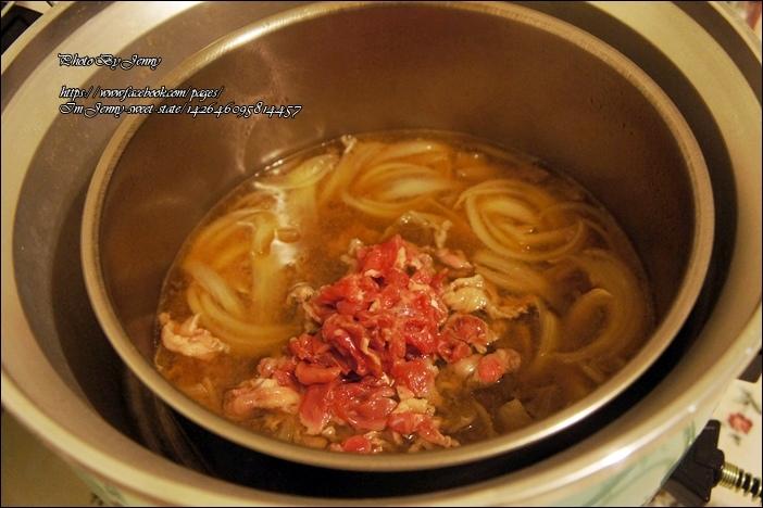 日式牛丼5