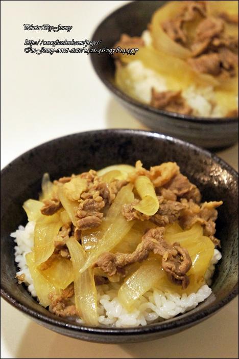 日式牛丼6