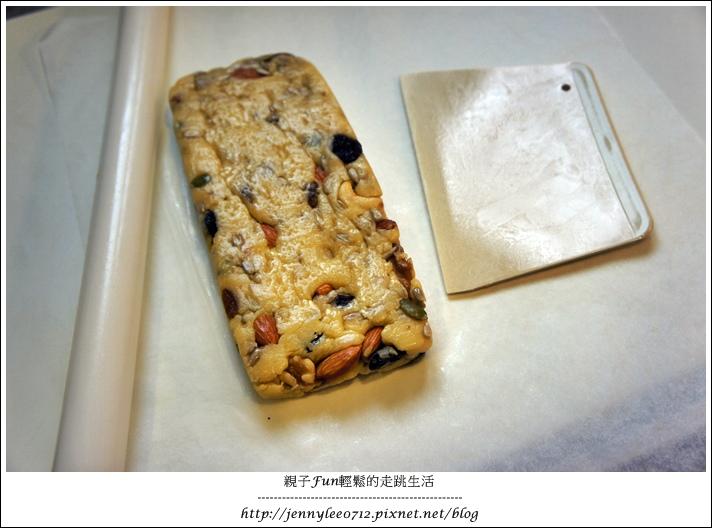 堅果義式脆餅5