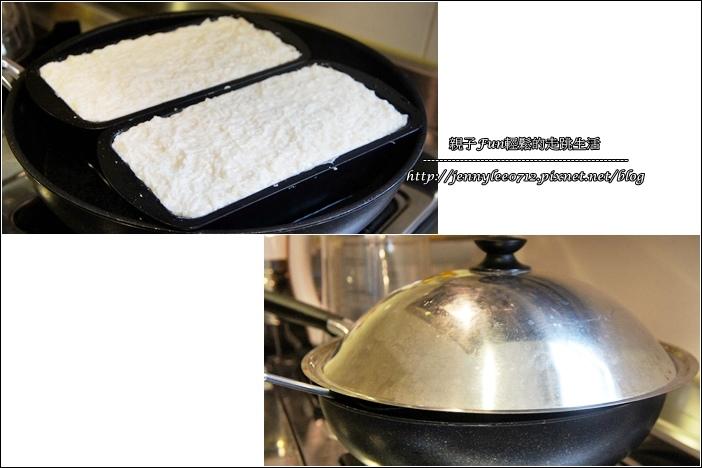 自製純米蘿蔔糕6