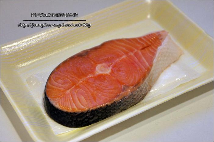 奶油鮭魚筆管麵2