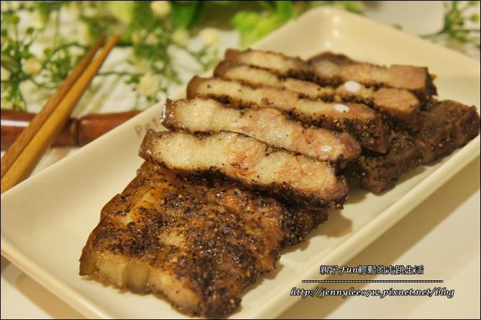 客家五香鹹豬肉5