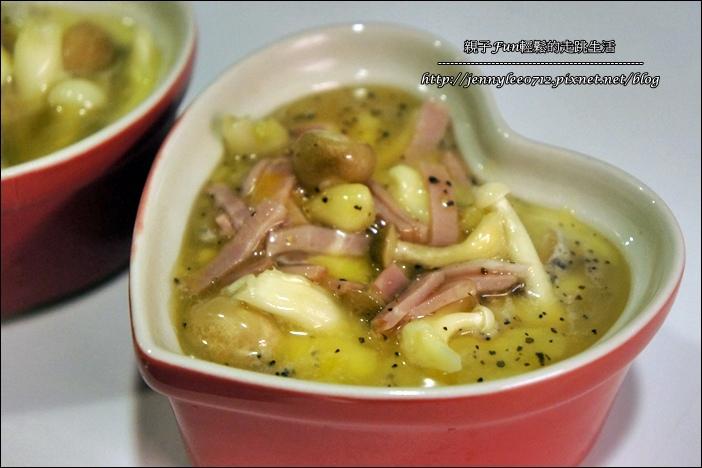 焗烤蕈菇烘蛋5