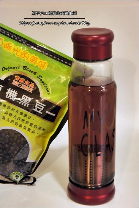 自製黑豆水8