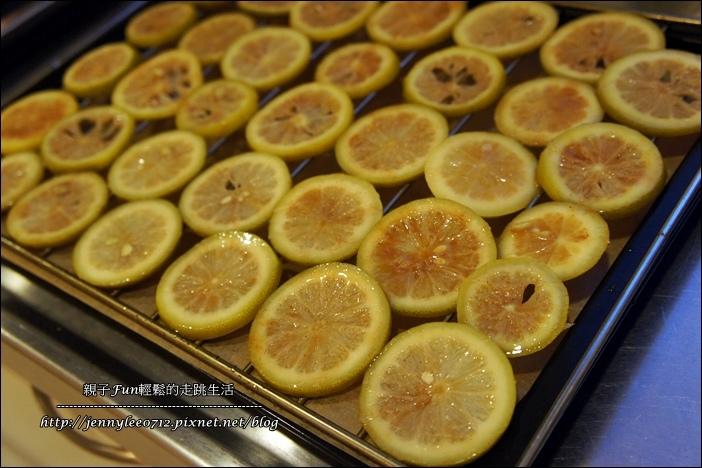 梅漬檸檬片5