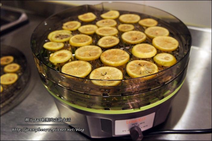 梅漬檸檬片7