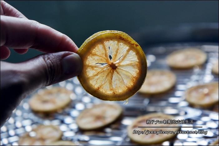 梅漬檸檬片10