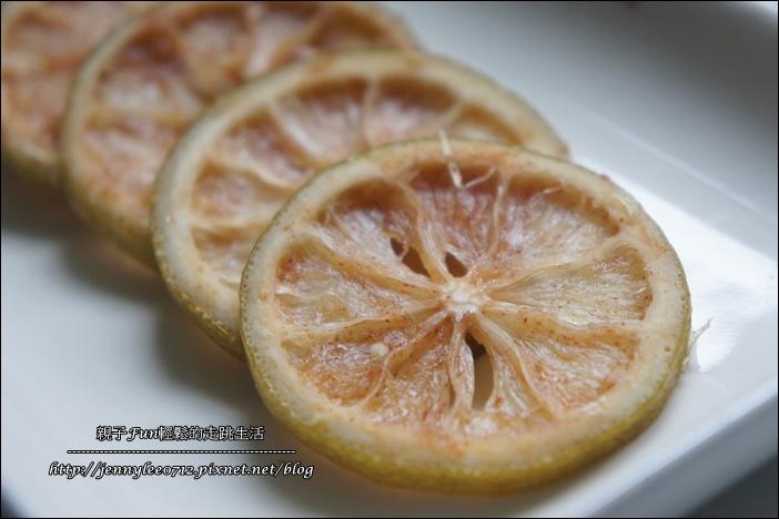 梅漬檸檬片12