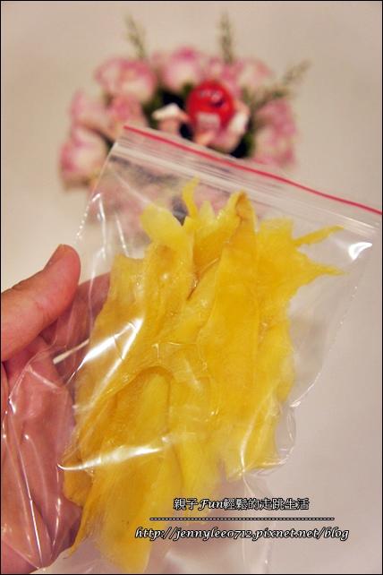 自製芒果乾7