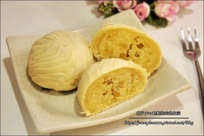 綠豆松子酥8