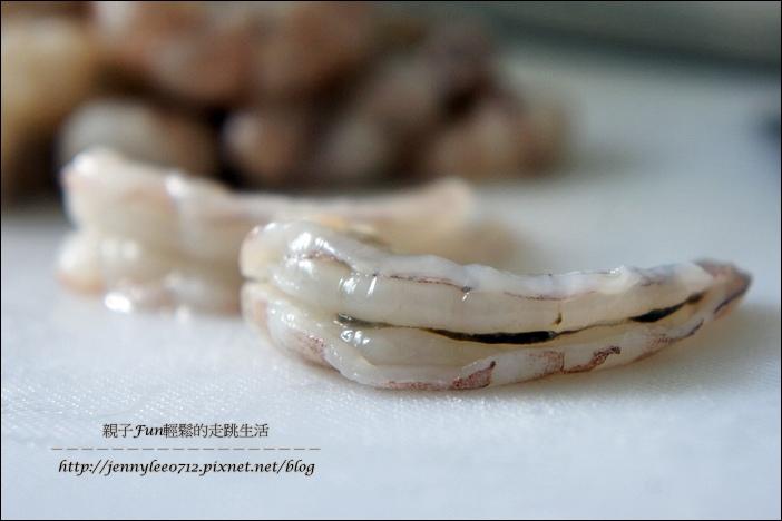 蕃茄海鮮蝴蝶麵2