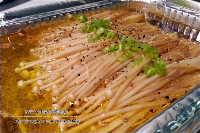 醬烤金針菇5