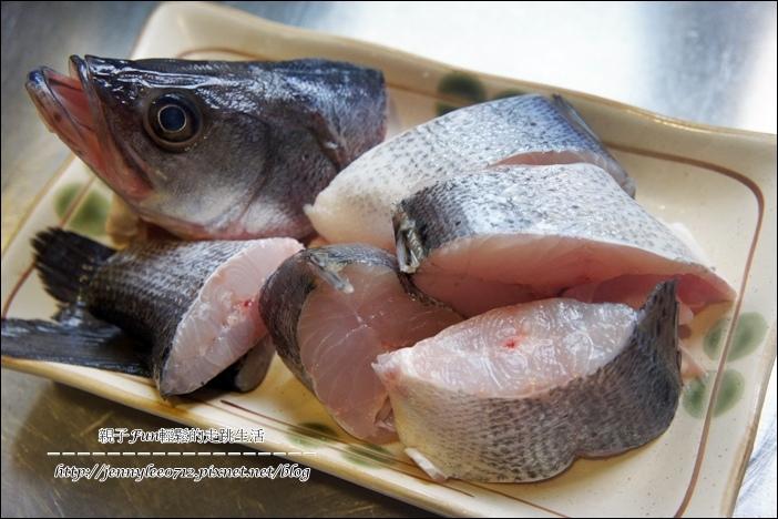 紅棗枸杞鱸魚湯1