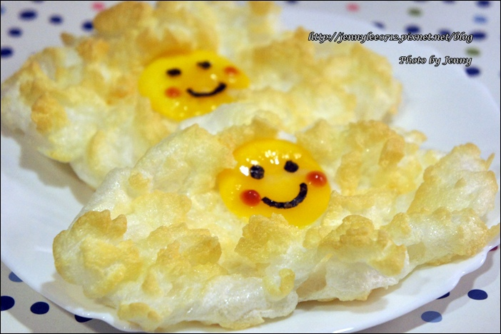微笑雲朵蛋8
