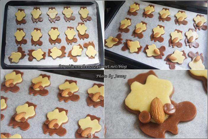 松鼠餅乾5