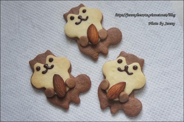 松鼠餅乾7