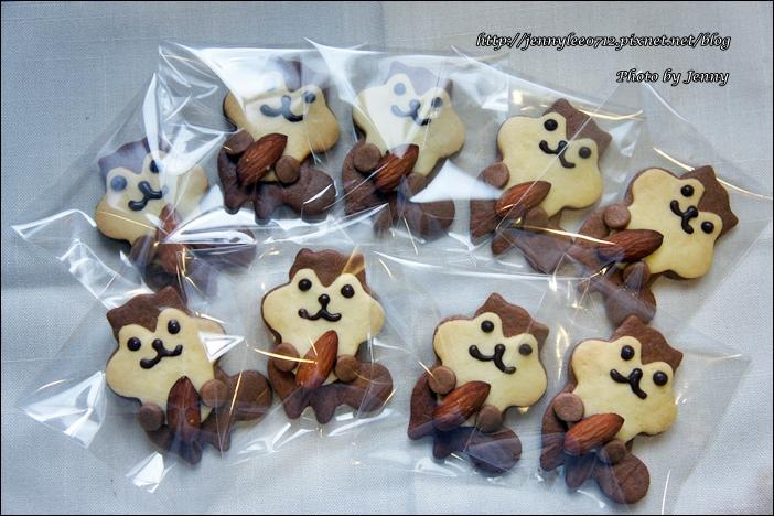 松鼠餅乾8