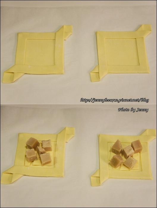酥皮乳酪年糕塔3