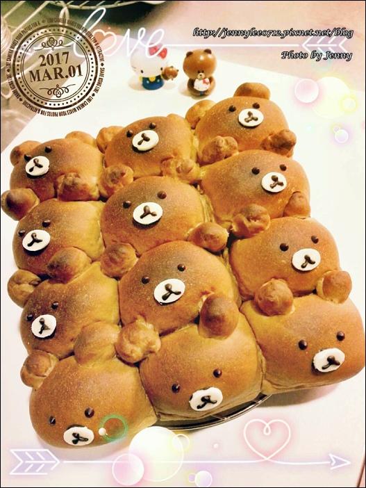 熊大手撕餐包8