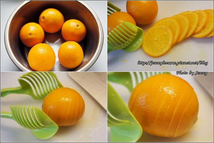 法式橙片巧克力5