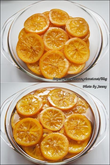 法式橙片巧克力9