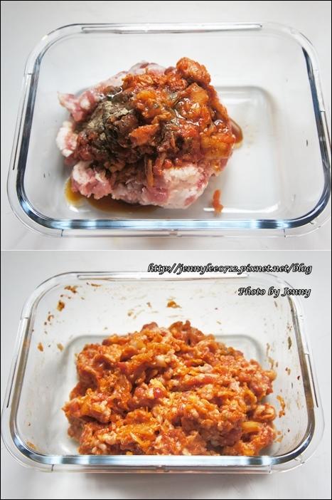 泡菜玫瑰花餃2