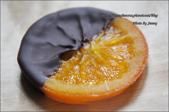 法式橙片巧克力14