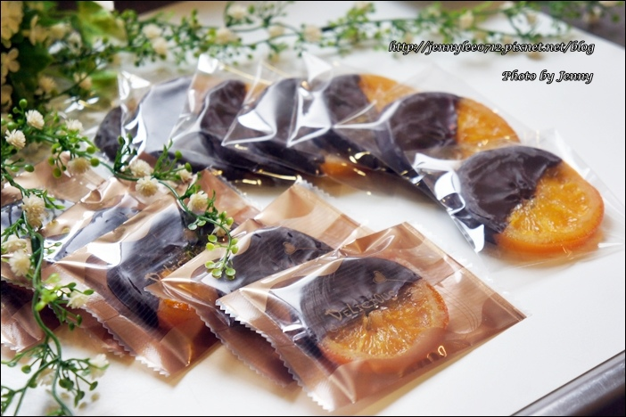 法式橙片巧克力17