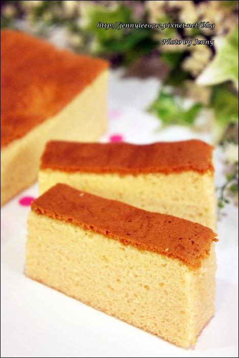 長崎蜂蜜蛋糕11