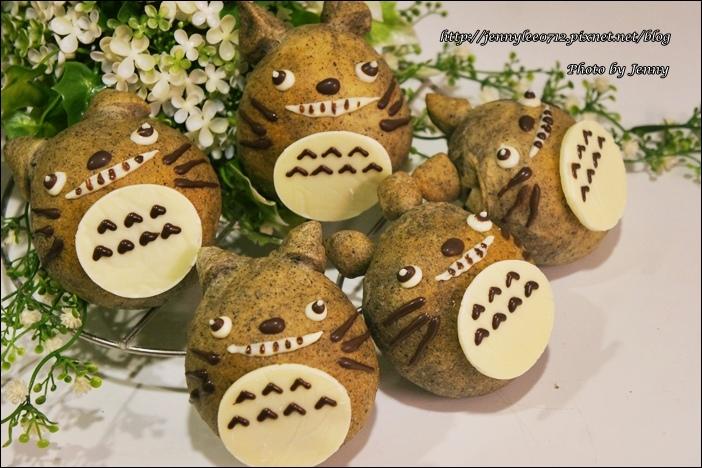 龍貓麵包7