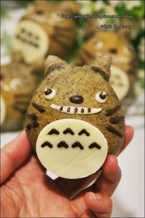 龍貓麵包10