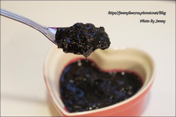 藍莓果醬3