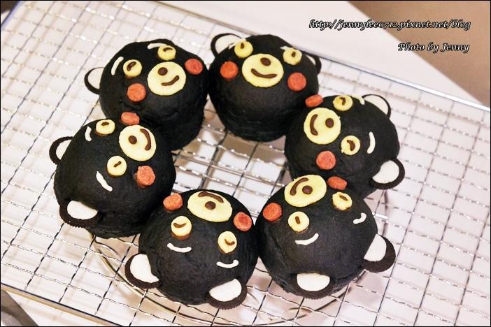 熊本熊麵包6
