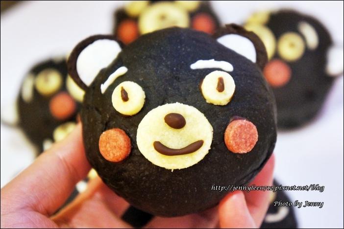 熊本熊麵包5
