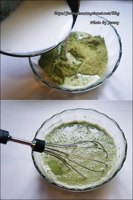 宇治(抹茶)冰淇淋4