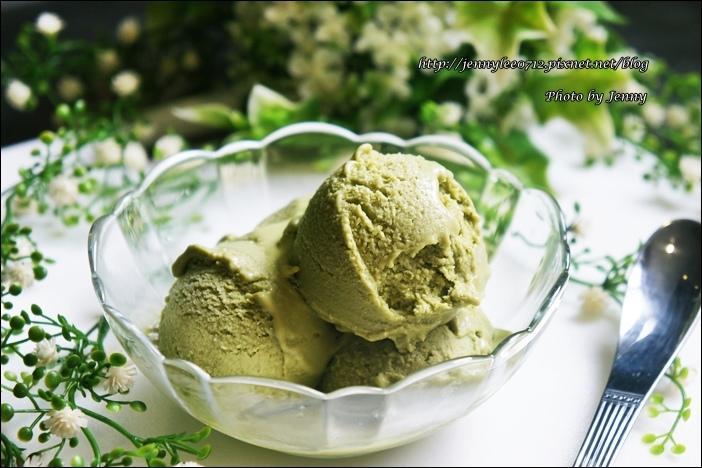 宇治(抹茶)冰淇淋9