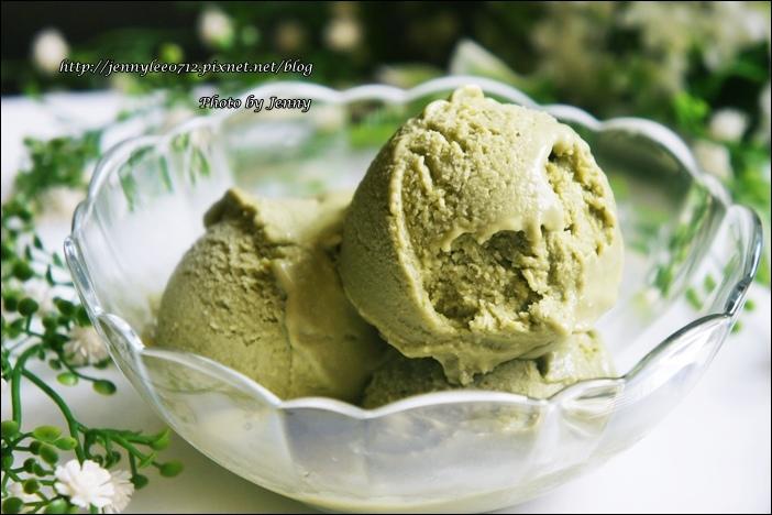 宇治(抹茶)冰淇淋11